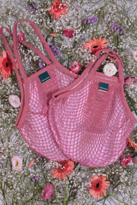 Provision Mesh Tote Bag (Set of 2)