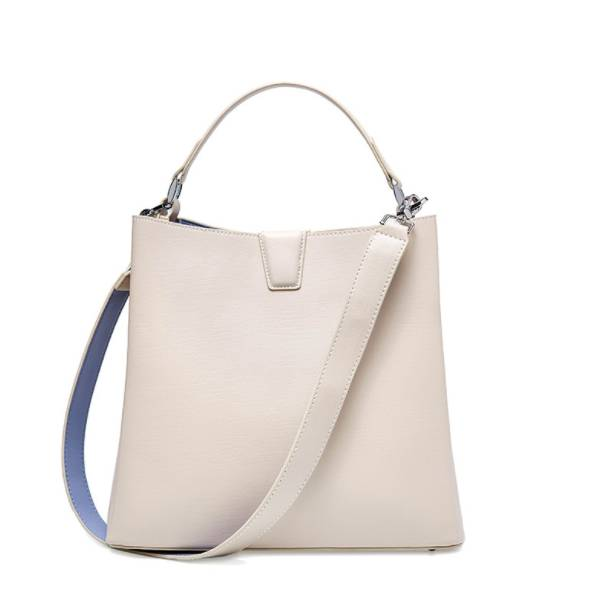 Luxury Genuine Leather Tote Bag
