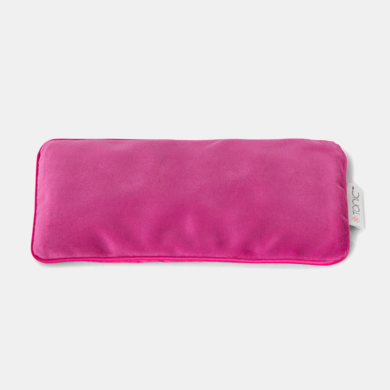 Eye Pillow - Luxe Velvet Berry