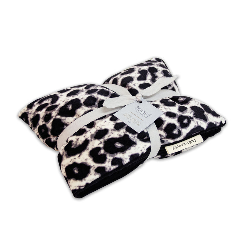 Heat Pillow Animal Velvet