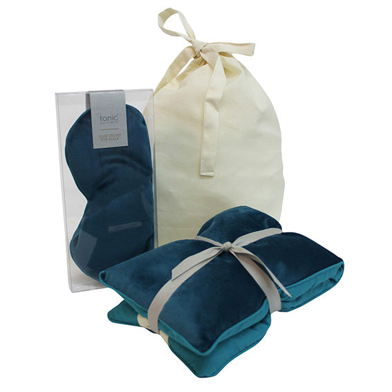 Relaxation Gift Pack Teal
