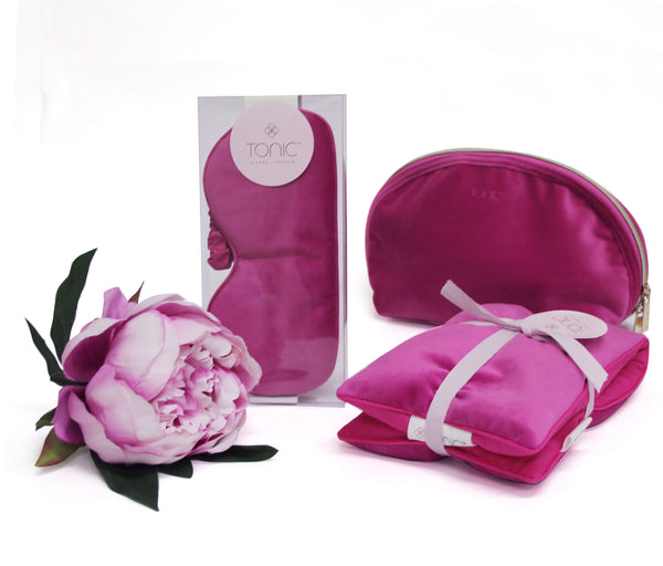 Relaxation Care Gift Box Berry