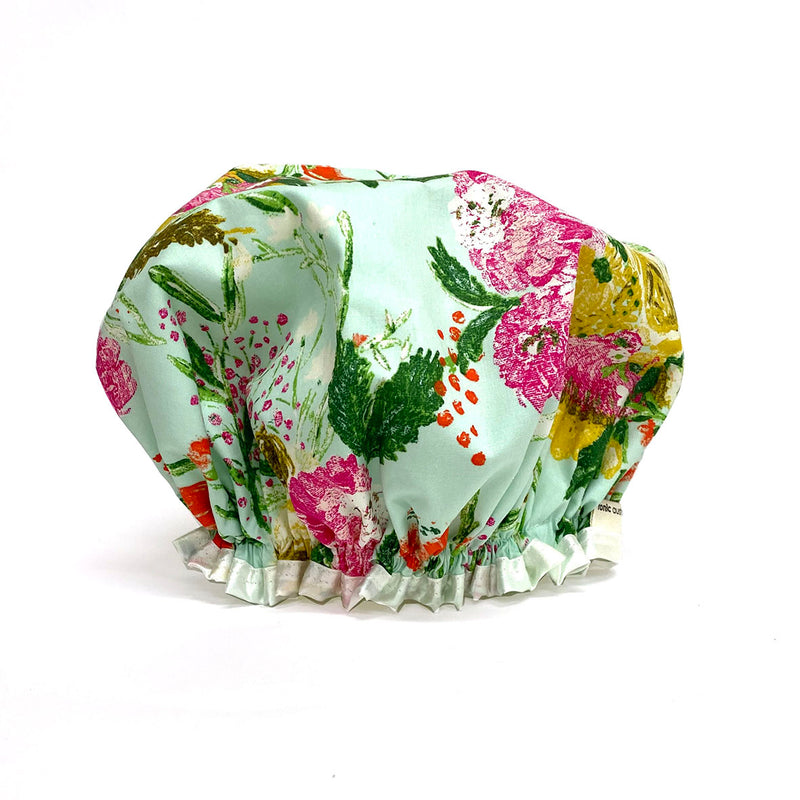 Shower Cap Limited Edition Della