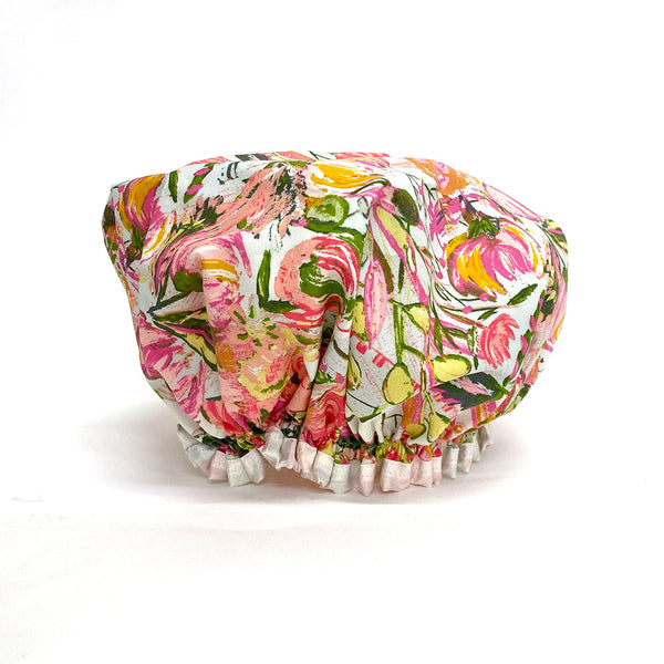 Shower Cap Limited Edition Tallulah
