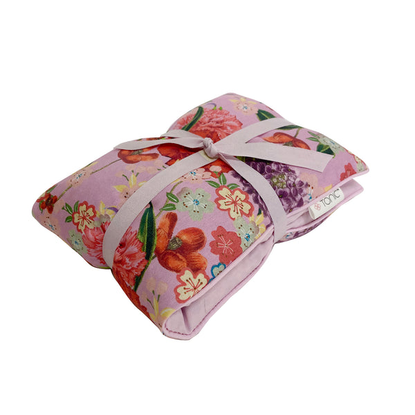 Heat Pillow - Romantic Garden