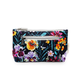 Small Cosmetic Bag Evening Bloom