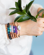 Load image into Gallery viewer, Soulku GEMSTONE BRACELET