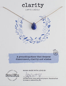 Soulku SOUL-FULL OF LOVE NECKLACES