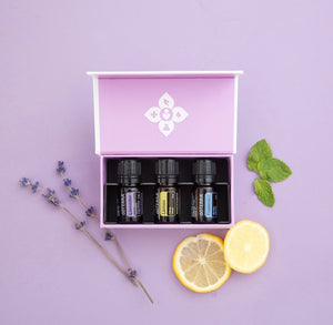 Introductory Kit by Doterra