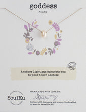 Load image into Gallery viewer, Soulku SOUL-FULL OF LOVE NECKLACES