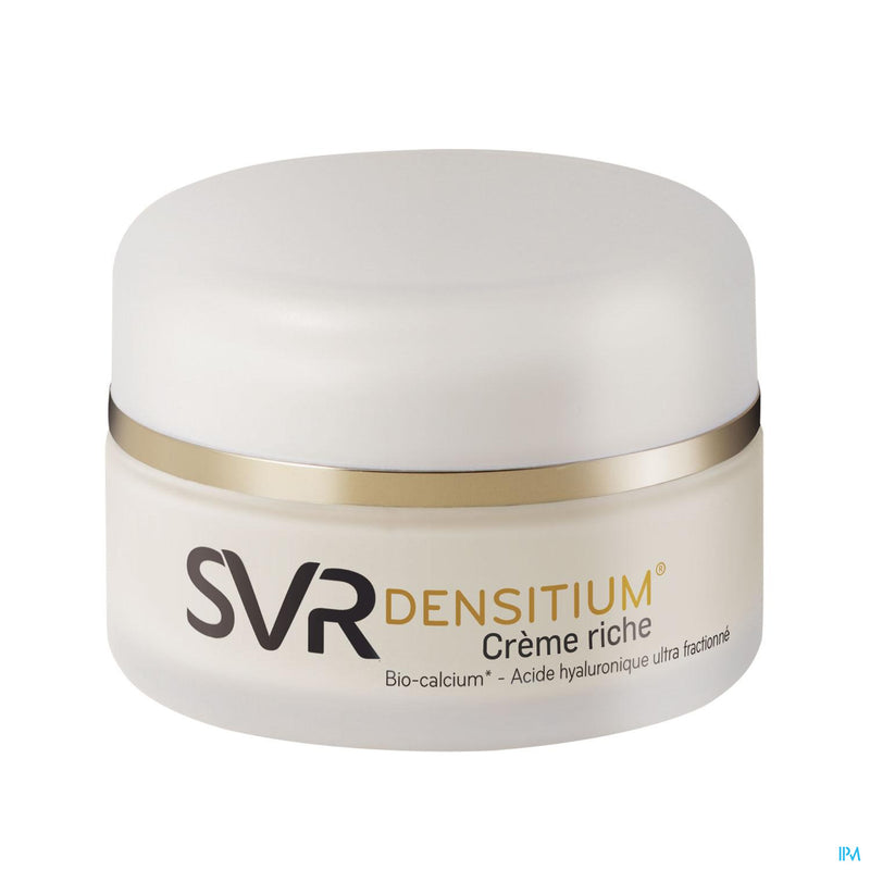 Densitium Creme Riche Pot 50ml