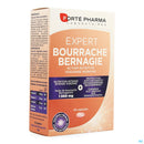Expert Peau Bourrache Caps 45