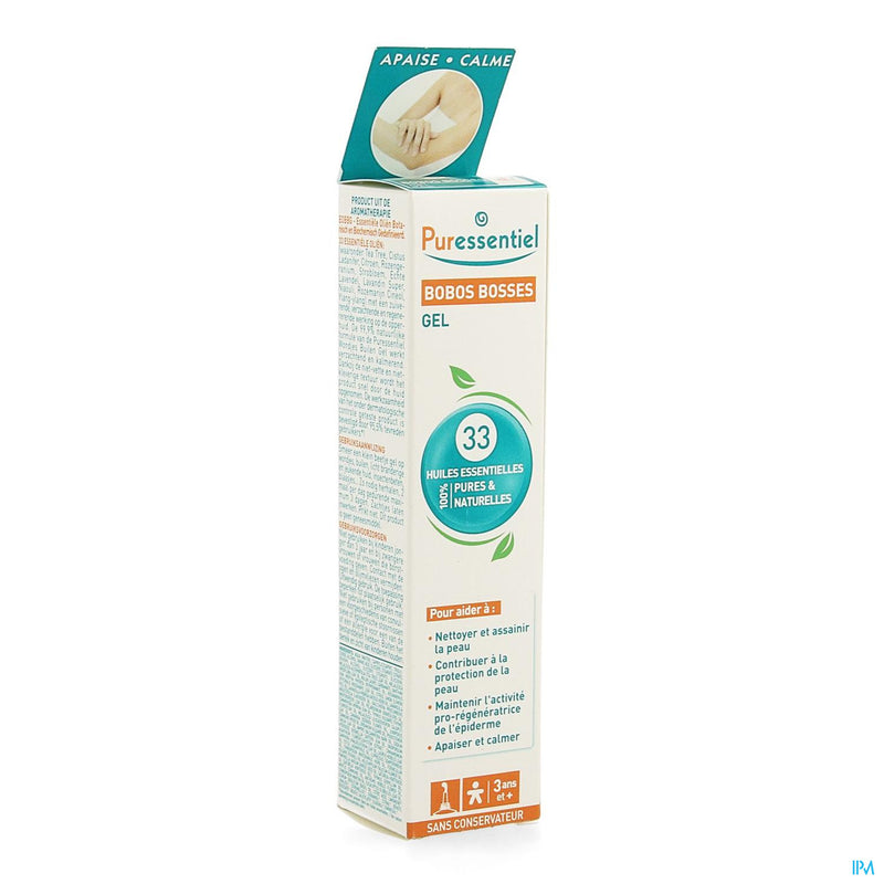 Puressentiel Bobos Bosses Gel 20ml