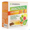 Arkovital Pure Energy Junior Carre Chocolat 15
