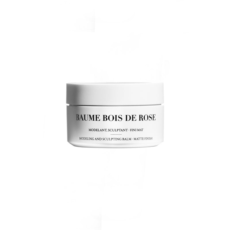 iU - BAUME Bois Rose 50 ml - LEONOR GREYL