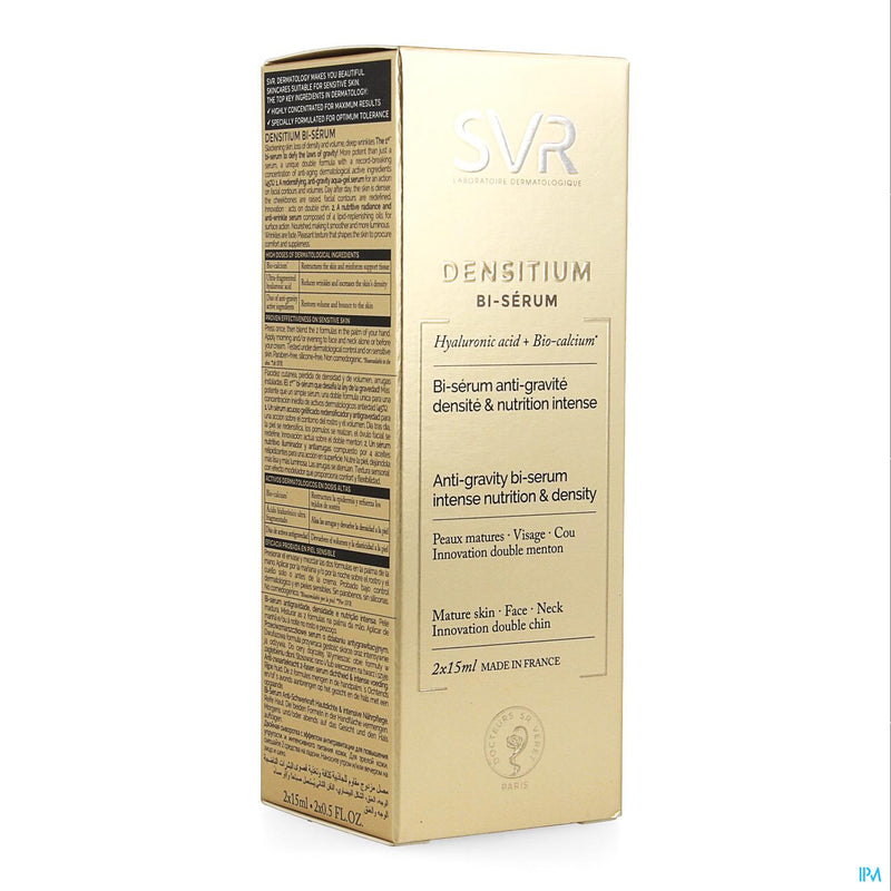 *** Densitium Bi-serum 30ml