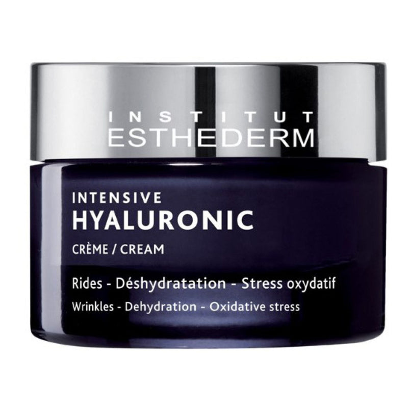 iU - Intensive Creme Hyaluronic 50ml - Esthederm