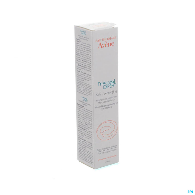 iU- TRIACNEAL EXPERT Soin imperfections persistantes et marques residuelles- AVENE