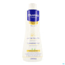 Mustela Ps Lait De Toilette Fl 750ml