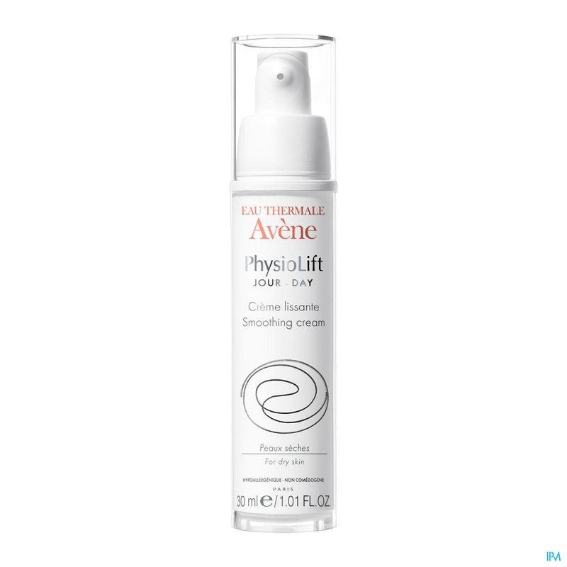 iU- PHYSIOLIFT JOUR Creme lissante- AVENE