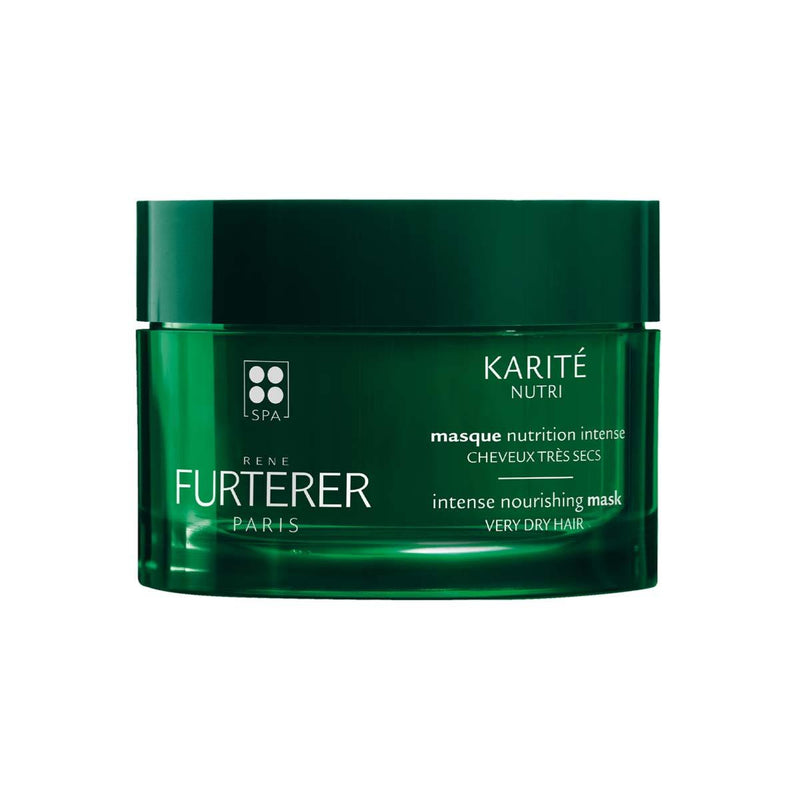 iU - MASQUE KARITE NUTRI Nutrition Intense - FURTERER