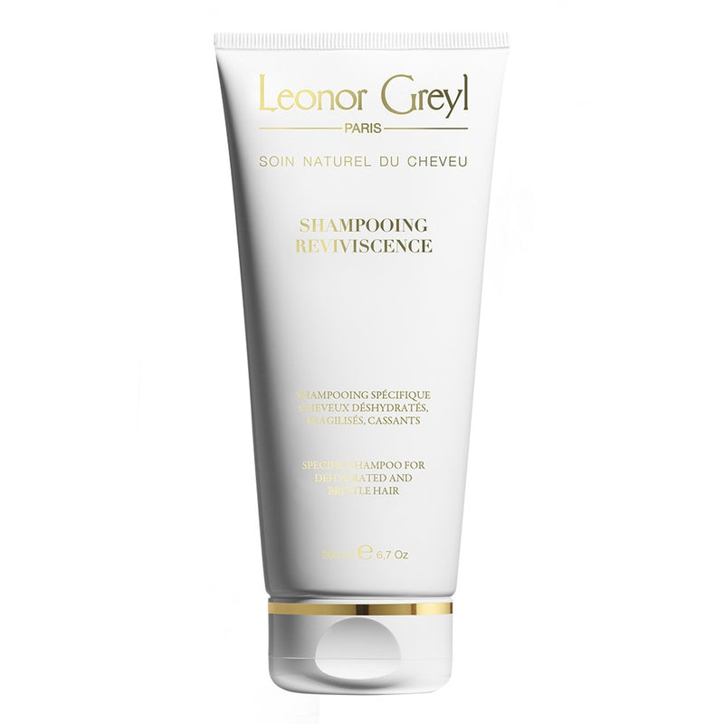 iU - SHAMPOOING REVIVISCENCE 200 ml - LEONOR GREYL