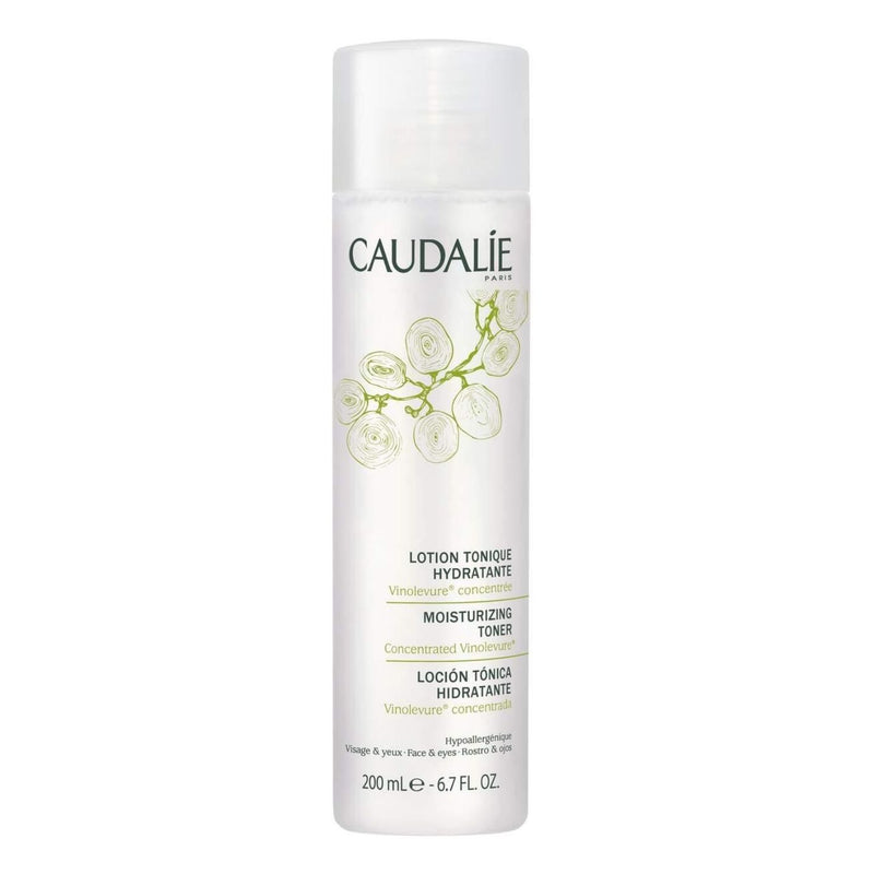 iU- LOTION TONIQUE HYDRATANTE Lotion visage- CAUDALIE