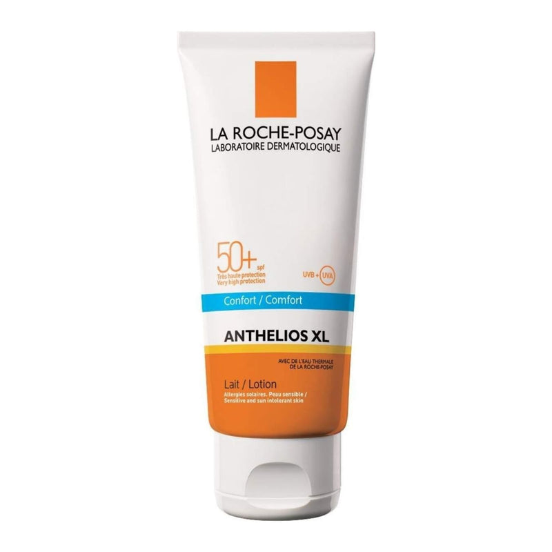 iU- ANTHELIOS XL LAIT IP50+ Protection solaire- LA ROCHE POSAY
