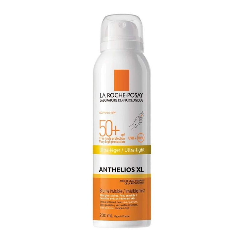iU- ANTHELIOS XL BRUME INVISIBLE IP50+ Protection solaire- LA ROCHE POSAY