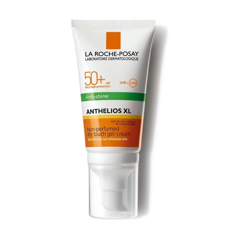 iU- ANTHELIOS XL DRY TOUCH ANTI-BRILLANCE IP50+ Protection solaire- LA ROCHE POSAY
