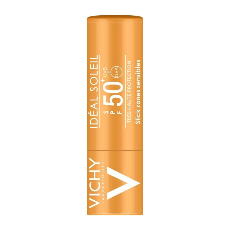 iU- IDEAL SOLEIL STICK IP50+ Stick zones sensibles- VICHY