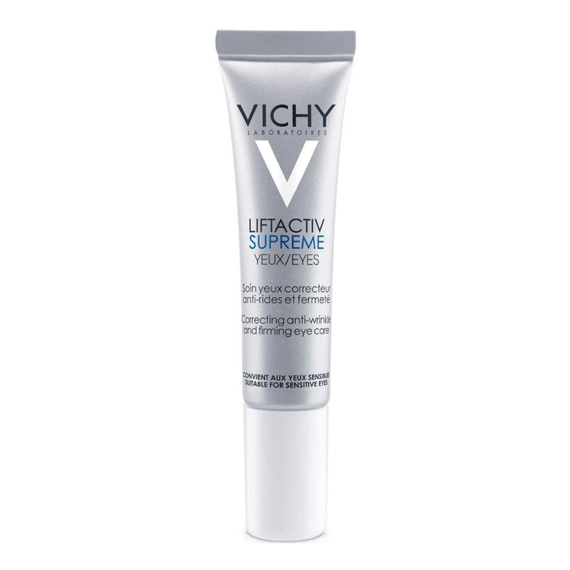 iU- LIFTACTIV SUPREME YEUX Soin Yeux Anti-Age- VICHY