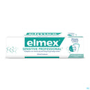 *** DENTIFRICE ELMEX® SENSITIVE PROFESSIONAL TUBE 75ML