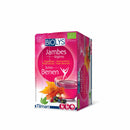 iu- Vigne Rouge+Fruits Rouges Tea-bags 24- Biolys