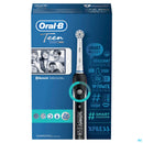 Oral-b Smart Teen Black