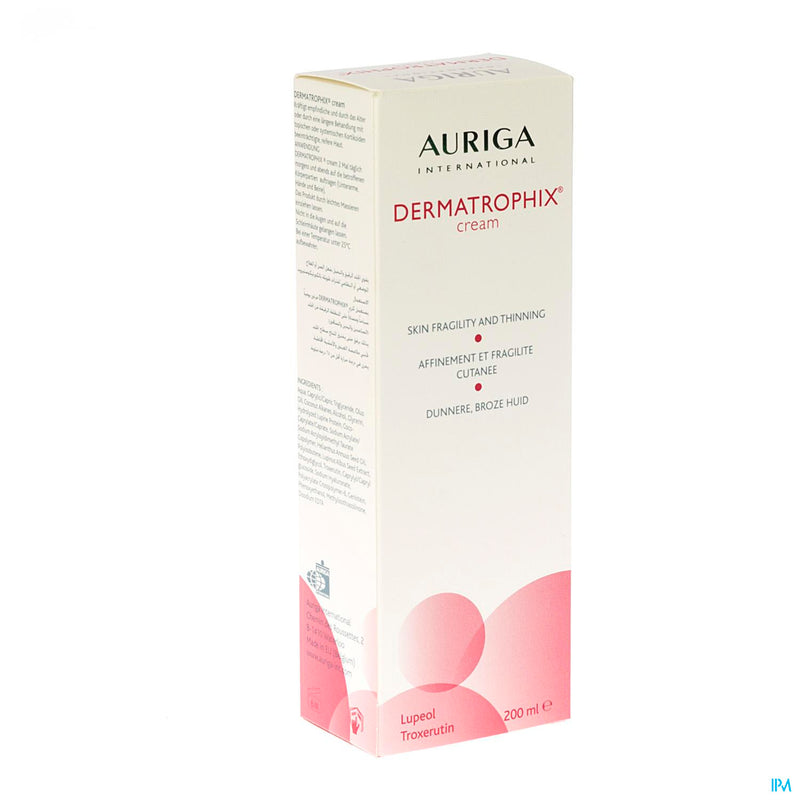 Auriga Dermatrophix Cream 200ml