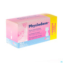 *** Physiodose Serum Physio Ud Ster 40x5ml+5 Gratuit