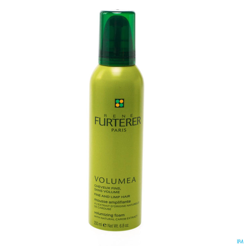 Furterer Volumea Mousse Amplif. 200ml