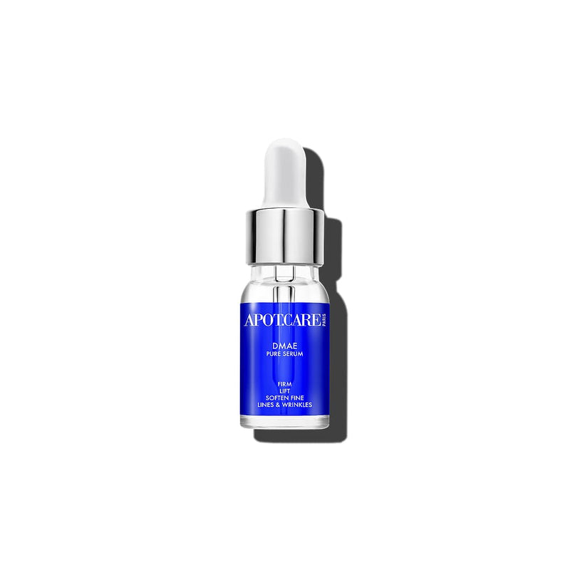 iU - SÉRUM DMAE Pure Serum 4% - Booster Lift-Fermeté - APOT.CARE