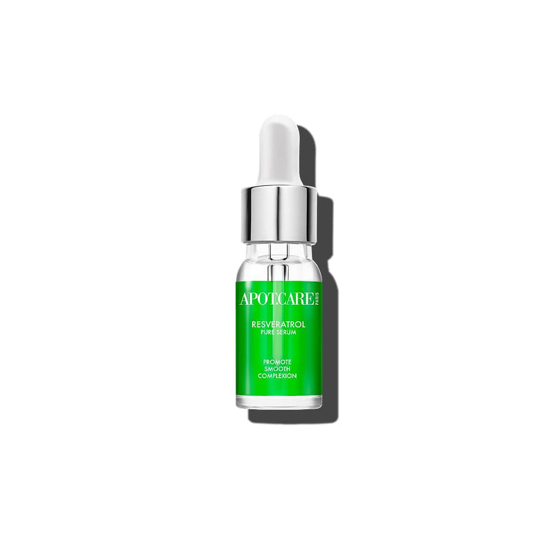 SÉRUM RESVÉRATROL Pur Serum 5% - Booster Antioxydant - APOT.CARE