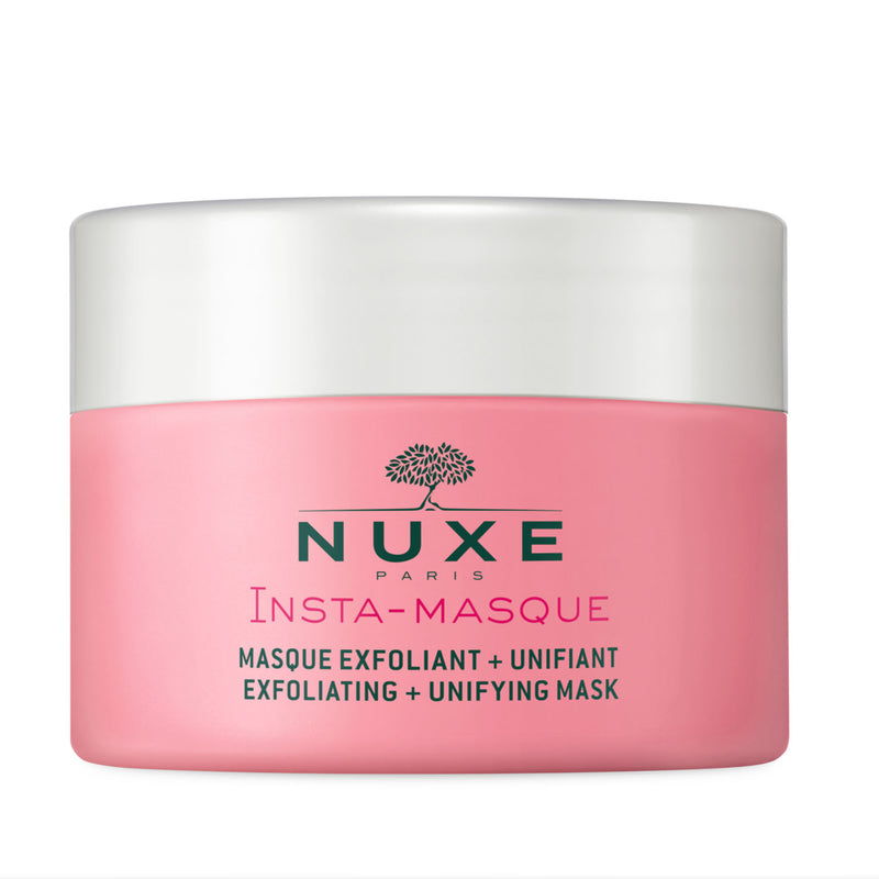 iU- Insta-masque Exfoliant+unifiant 50ml- Nuxe