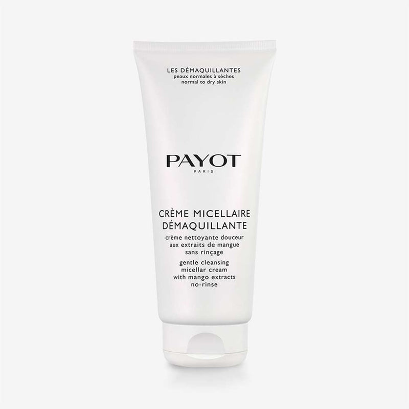 iU- Creme Micellaire Demaquillante Tube 200ml- Payot