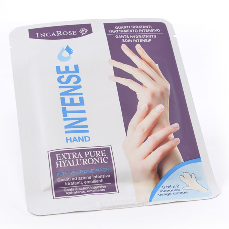 iU- Eph Intense Hand Pack 2x8ml- Incarose