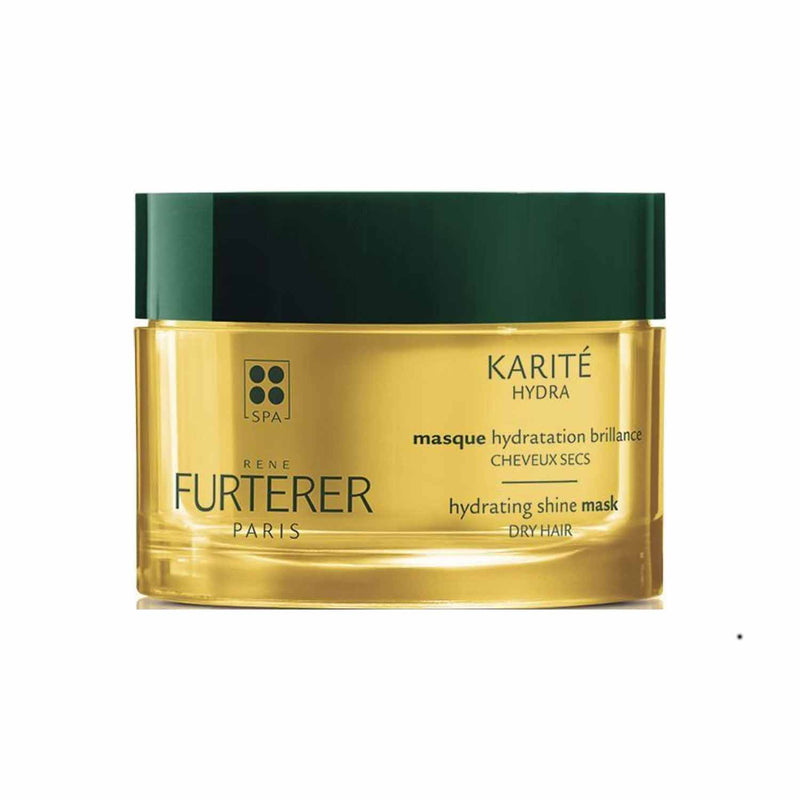 iu- Karite Hydra Masque 200ml- Furterer
