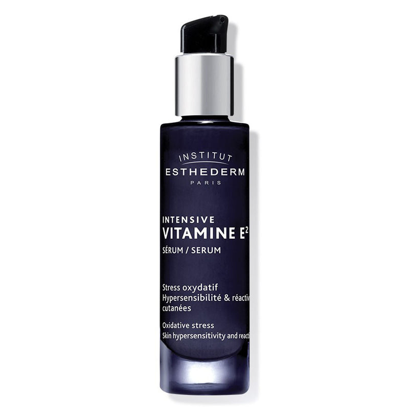 iU-  Intensive Serum Vitamine E 30ml- Esthederm