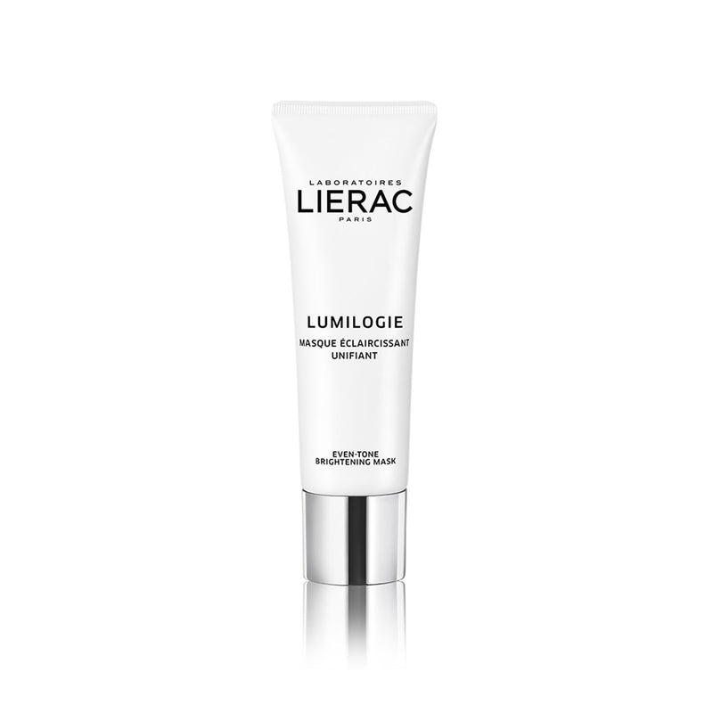 iU- Lumilogie Masque Illuminateur Unifiant 50ml- Lierac