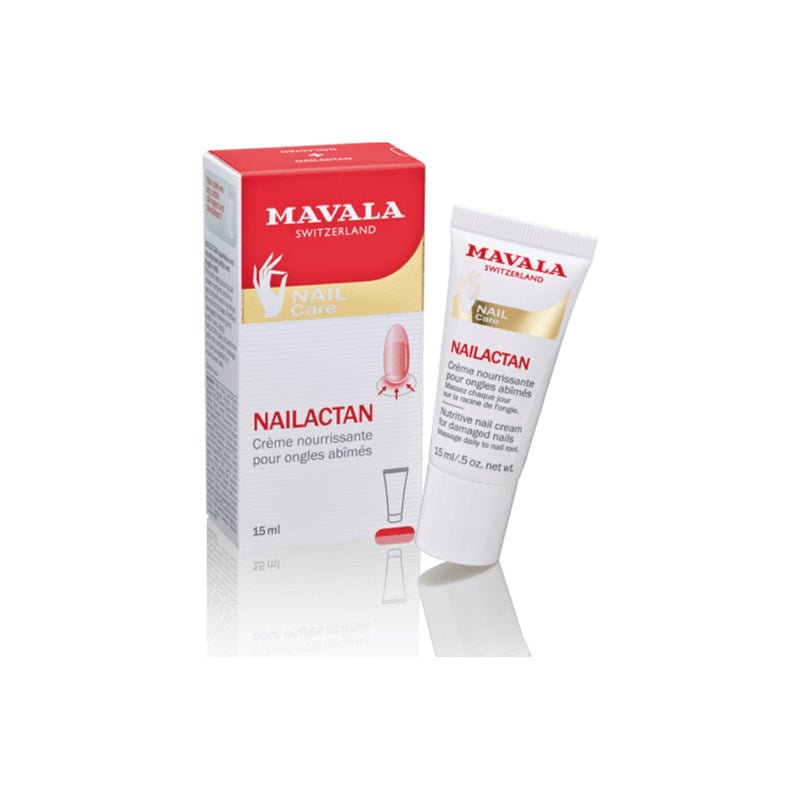 iU- Ongles Nailactan Tube 15ml- Mavala