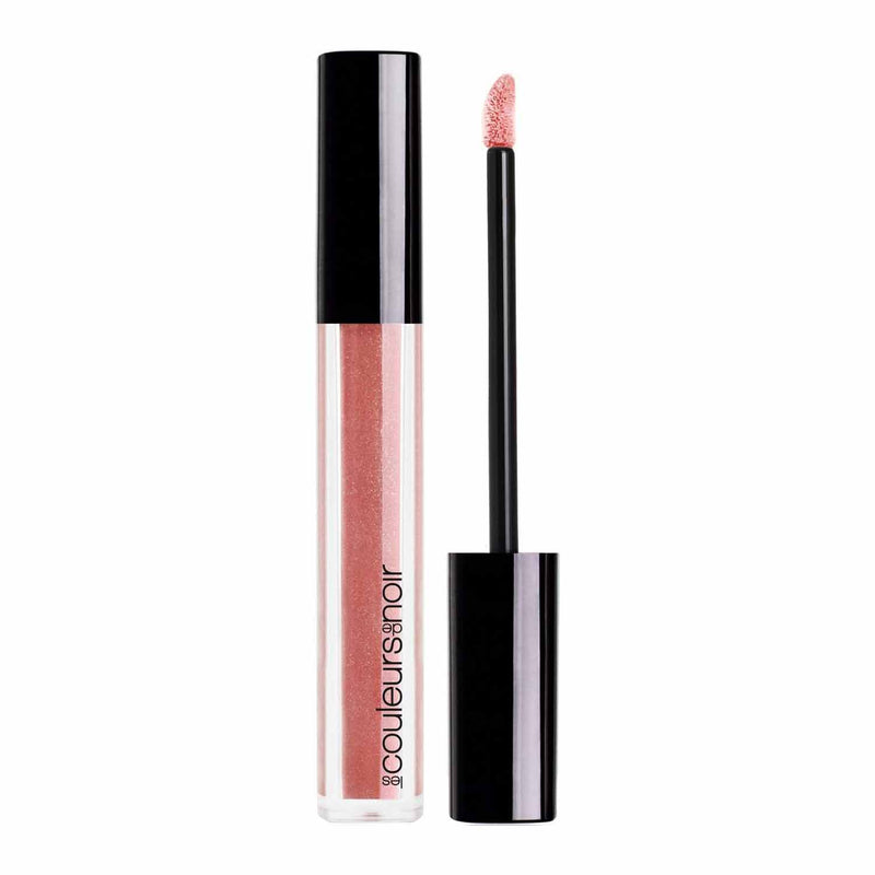 iU- Full Gloss Lip Maximizer 03- Les Couleurs De Noir