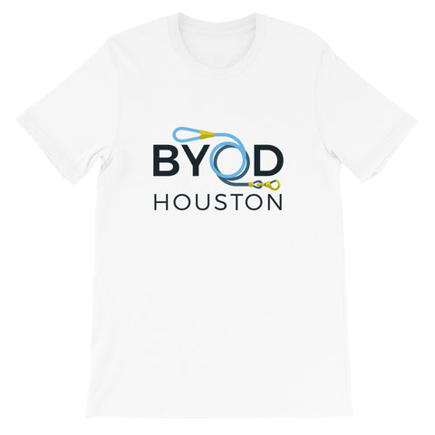 BYOD Houston Give Back T-Shirt