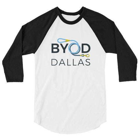BYOD Dallas Athletic Tee